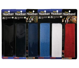 Unique Super Thick Headbands (1X)