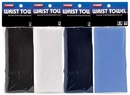 Tourna WTL-X Wrist Towel 6