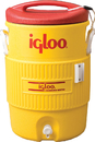 Igloo 00000451 Cooler (5 Gallon) Yellow