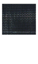 Har-Tru 107X-9/112-107GN9 PVC Open Mesh (9' x 60'w/ Windows)
