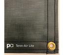 Putterman Tenn-Air Pro Windscreen (9' x 60' w/windows)