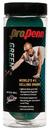Penn 551841 Pro  Green R/B Balls (Case 24X)