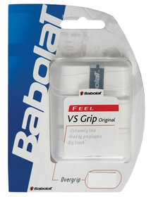 Babolat 12788/12785 VS Grip Overgrip (3X)