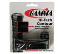Gamma AHTC Hi-Tech Contour Grip (1X)
