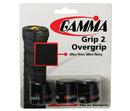 Gamma AGG2 Grip II Overgrip (3X)