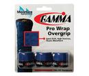 Gamma AGTW Pro Wrap Overgrip (3X)