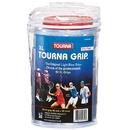 Tourna TOUR-50XL Grip XL Roll (50-Pack) Vinyl Case