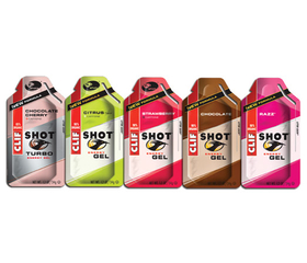 Clif Bar CLIF SHOT Energy Gel (1x)