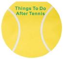 Tennis Post-It Notes (50X)