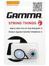 Gamma AGST-15 Strings Things (2x) (Racquet/Eye)