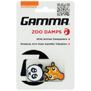 Gamma AGZD-12 Zoo Damps (Panda/Giraffe)