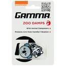 Gamma AGZD-13 Zoo Damps (Koala/Zebra)