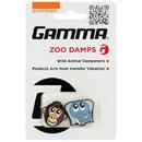 Gamma AGZD-10 Zoo Damps (Monkey/Elephant)
