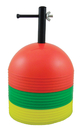 Oncourt KDC18 Dome Cones (Set of 18)