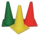 Oncourt TASMC12 Stoplight Marker Cones