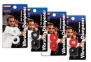 Tourna VIB-0 Pete Sampras Vibration Dampeners (2x)