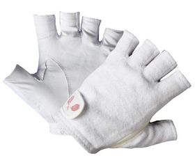 Unique Men's Tennis Glove Half(L)