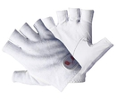 Tourna TGHMR Unique Men's Tennis Glove Half(R)