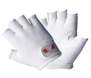 Tourna TGHLR Unique Women's Tennis Glove Half(R)