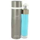 Perry Ellis 400482 Eau De Toilette Spray 3.4 oz, For Men