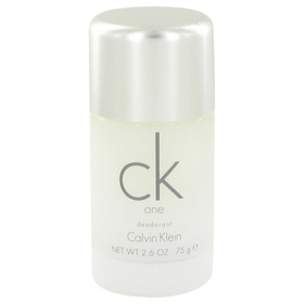 CK ONE by Calvin Klein - Deodorant Stick 2.6 oz for Men