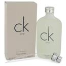 Calvin Klein 400517 Eau De Toilette Spray (Unisex) 6.6 oz, For Women
