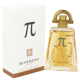PI by Givenchy - Eau De Toilette Spray 1.7 oz for Men