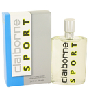 Liz Claiborne 400773 Cologne Spray 3.4 oz, For Men