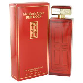 RED DOOR by Elizabeth Arden - Eau De Toilette Spray 3.3 oz for Women