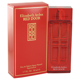 RED DOOR by Elizabeth Arden - Eau De Toilette Spray 1.7 oz for Women