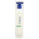 Benetton 401457 Eau De Toilette Spray 3.4 oz, For Men