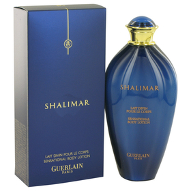SHALIMAR by Guerlain - Body Lotion 6.8 oz for Women