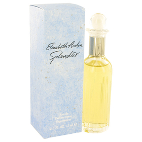 SPLENDOR by Elizabeth Arden - Eau De Parfum Spray 2.5 oz for Women