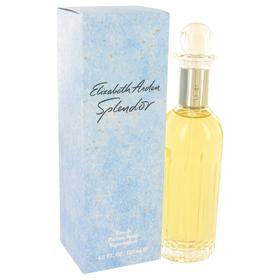 SPLENDOR by Elizabeth Arden - Eau De Parfum Spray 4.2 oz for Women