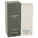 Calvin Klein 401979 Eau De Toilette Spray 3.4 oz, For Men