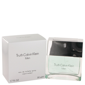 TRUTH by Calvin Klein - Eau De Toilette Spray 1.7 oz for Men