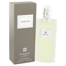 XERYUS by Givenchy - Eau De Toilette Spray 3.4 oz for Men
