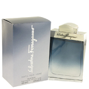 Salvatore Ferragamo 403345 Eau De Toilette Spray 3.4 oz, For Men