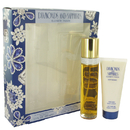 Elizabeth Taylor 403741 Gift Set -- 3.3 oz Eau De Toilette Spray + 3.3 oz Body Lotion, For Women