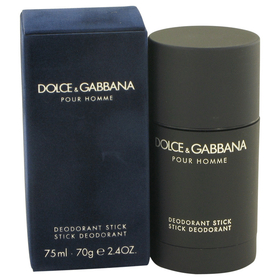 DOLCE & GABBANA by Dolce & Gabbana - Deodorant Stick 2.5 oz for Men