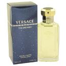 Versace 412431 Eau De Toilette Spray 3.4 oz, For Men