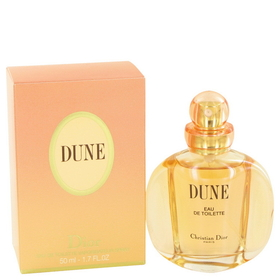 DUNE by Christian Dior - Eau De Toilette Spray 1.7 oz for Women