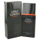 Carlo Corinto 412967 Eau De Toilette Spray 3.4 oz, For Men