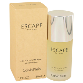 ESCAPE by Calvin Klein - Eau De Toilette Spray 1.7 oz for Men