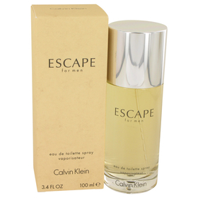 ESCAPE by Calvin Klein - Eau De Toilette Spray 3.4 oz for Men