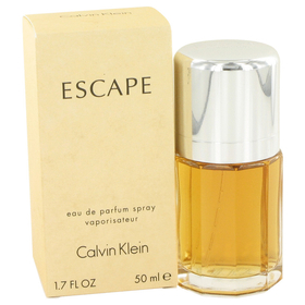 ESCAPE by Calvin Klein - Eau De Parfum Spray 1.7 oz for Women
