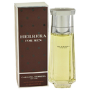 Carolina Herrera 413158 Eau De Toilette Spray 3.4 oz, For Men