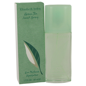 GREEN TEA by Elizabeth Arden - Scent Spray 1.7 oz for Women