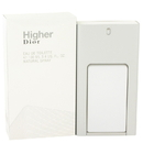 Christian Dior Higher 3.4 oz Eau De Toilette Spray For Men