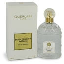 Guerlain 414134 Eau De Cologne Spray 3.4 oz, For Men